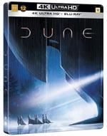 Dune - Steelbook