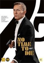 James Bond / No time to die