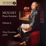 Piano Sonatas Vol 4