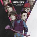 Rainbow 6 - Seige (Fifth Anniv.)