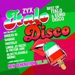 Zyx Italo Disco New Generation vol 18