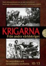 Krigarna från andra världskriget / Australiska..