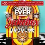 Greatest Ever! Jukebox Legends