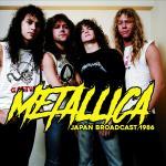 Japan Broadcast 1986