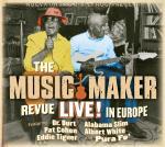 Music Maker Revue Live Album