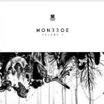 Monrroe Vol 1 EP