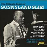 Chicago Blues Of Sunnyland Slim