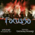 Focus 50 - Live in Rio 2017