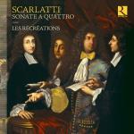 Sonate A Quattro