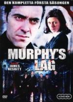 Murphy`s lag / Säsong 1