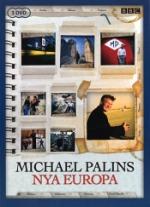 Michael Palin`s nya Europa (Ej svensk text)