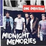 Midnight memories 2013