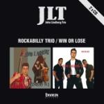 Rockabilly Trio+Win or lose