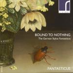 Bound To Nothing - German Stylus...