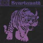 Svartanatt (Metallic Silver)