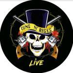 Live (Picturedisc)