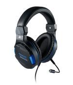 Gaming Headset V3 Black Sony licensed