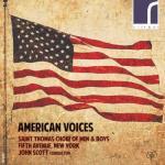 American Voice