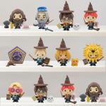 Harry Potter: Figurine Eraser with Accessories CDU MOQ 24