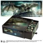 Harry Potter: Gringotts Bank Escape Puzzle 1000pcs