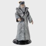 Harry Potter Albus Dumbledore Bendyfig Figurine