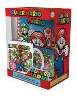 Gift Set Premium Super Mario