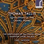 Gentleman Of The Chapel Royal