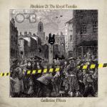 Abolition Of The Royal Familia - Guillotine