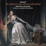 The Complete Multipiano Concertos