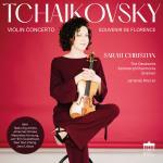 Violin Concerto (Sarah Christian)