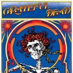 Grateful Dead (Skull & roses) -71