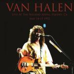 Live Selland Arena Fresno 1992