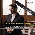 24 Preludes (Charles Richard-Hamelin)