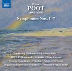 Symphonies Nos 1-7
