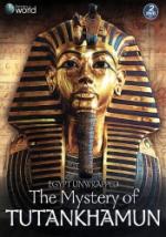 Mystery of Tutankhamun