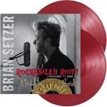 Rockabilly riot! vol 1 (Red)