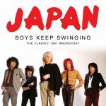 Boys Keep Swinging (Broadcast 1981)