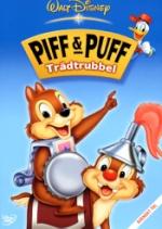 Piff & Puff / Trädtrubbel