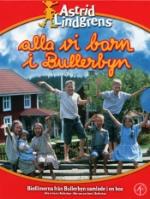 Alla vi barn i Bullerbyn / Box