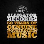 50 Years Of Genuine Houserockin` Music