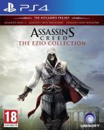Assassins Creed Ezio Coll. PS4