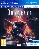 Gungrave VR PS4