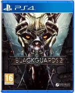 Blackguards 2 D1 Ed. PS4