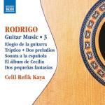 Guitar Music Vol 3