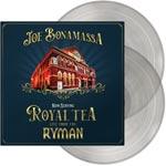 Now serving/Royal tea Live
