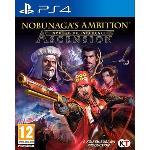 Nobunaga`s Ambition Sphere of Influence - Ascens
