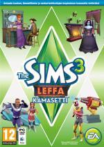 Sims 3: Leffa Kamasetti (FI) Movie Stuff