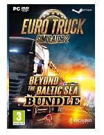 Euro Truck Simulator 2: Beyond the Baltic Sea (B