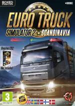 Euro Truck Simulator 2 - Scandinavia (Nordic Box