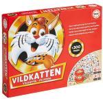 Educa - Vildkatten - 300 (Danish) (016438)